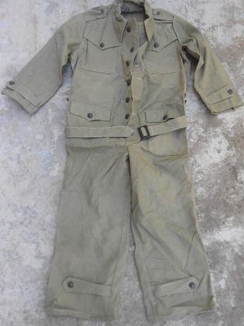 Военен гащеризон за работа,лов,риболов /камуфлажен/