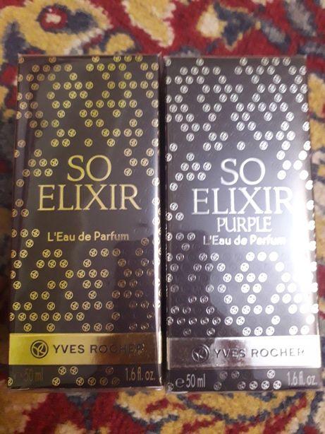 Set parfumuri Yves rocher