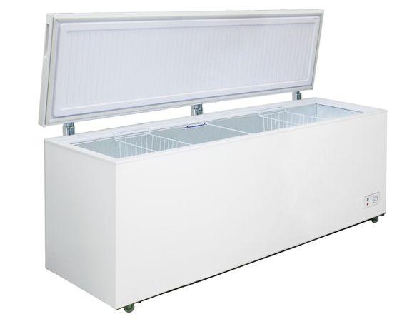 Морозильник Бирюса 600 л по оптовой цене со склада. Самые низкие цены!