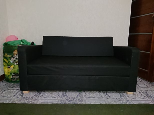 Диван раскладной фирмы Ikea
