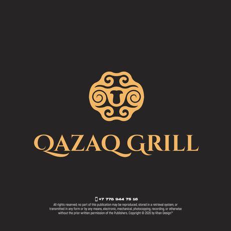 Разработка логотипа, фирменный стиль, графический дизайнер