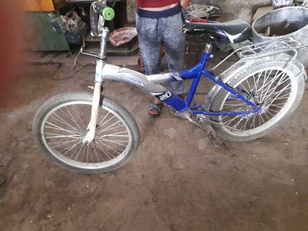 Велосипед сатамын