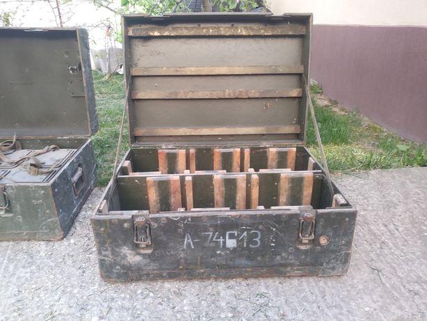 Lada munitie