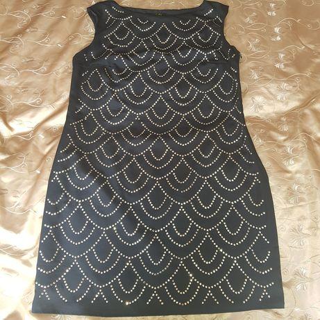 Платье чёрное Incity