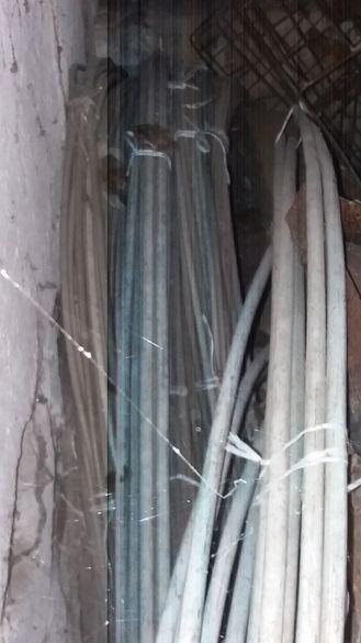 Пластмасови пръчки за парник оранжерия