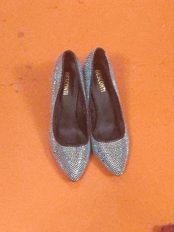 Туфли женские на выход