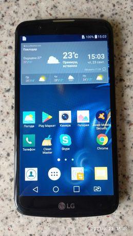 Продам недорого Смартфон LG K10