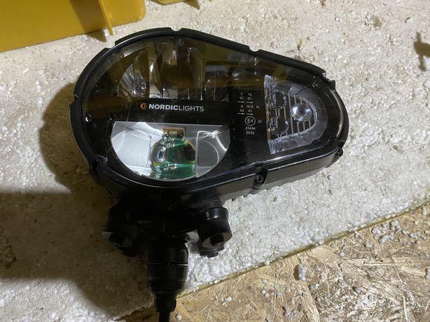 LED Nordic Lights Dualbeam