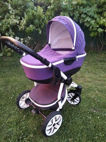 Бебешка количка Bebetto Silvia