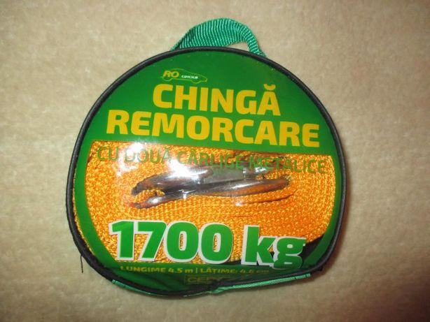 Chinga remorcare 1700kg NOUA