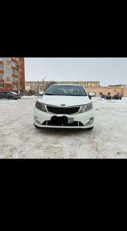 Продам машину Kia Rio