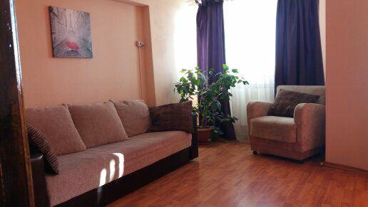 Apartament 1 camera/ schimb cu casa .
