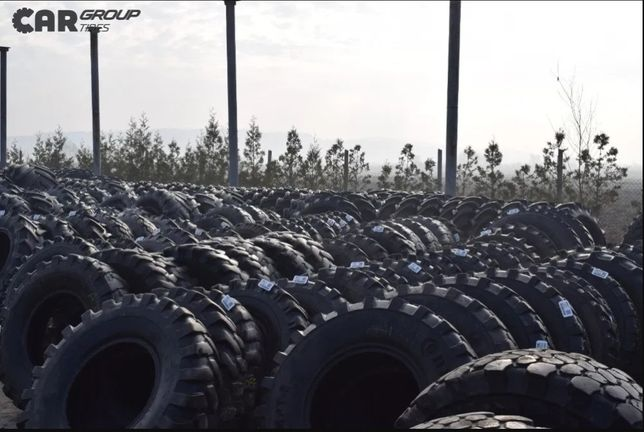 MICHELIN Anvelope SH 650/65 38 Cauciucuri Tractor avem + 650/85 600/65