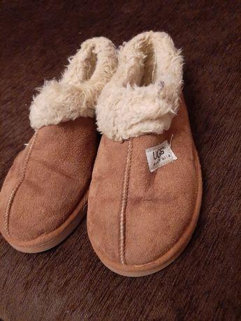 Papuci de casă UGG mărimea 39