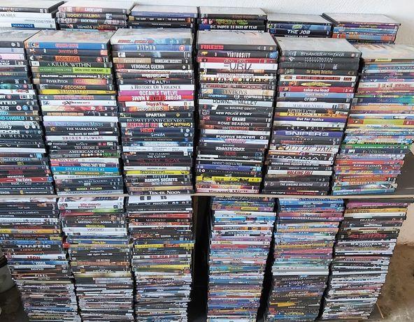 Vând Dvd-uri FILME SUB.ROMÂNĂ(Multe Filme)+Dvd-uri DESENE ANIMATE !