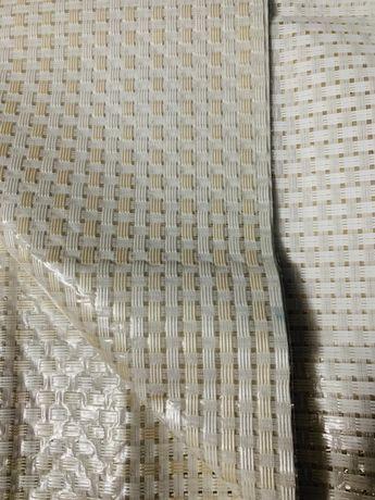 Дастархан белый нарядный