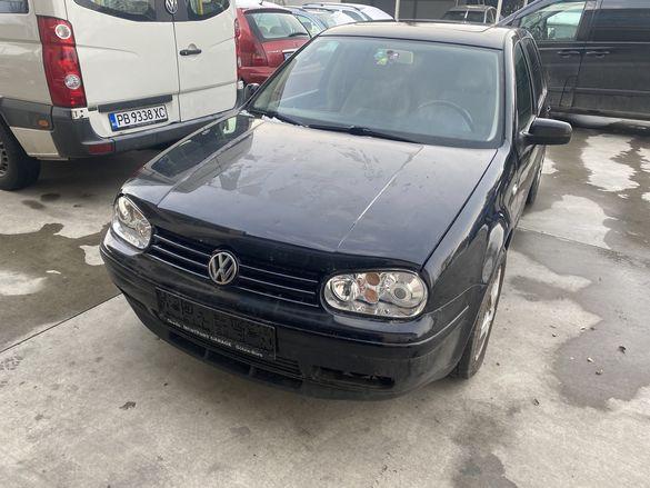 VW Golf 4 1.6 16V НА ЧАСТИ