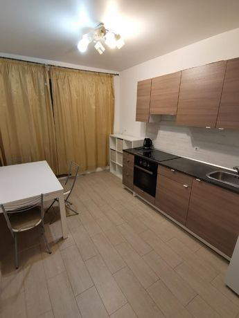 Сдаётся 3 комнатная квартира район Жагалау