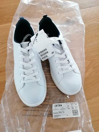 Pantofi sport, mar 39, H&M, noi