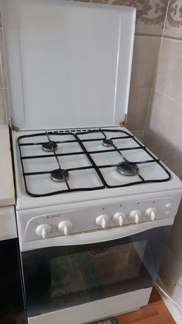 Газ плита (газ пеш)