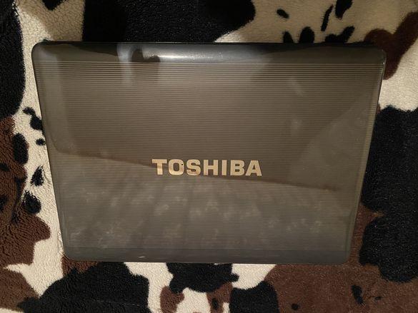 Toshiba Satelite с проблем