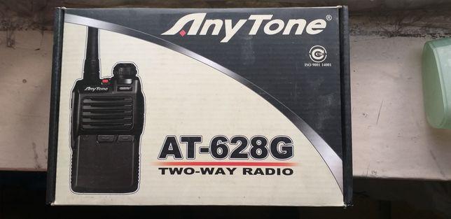 Рация AnyTone AT-628G