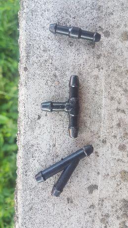 Conectori furtune spalator parbriz