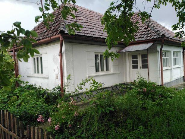 casa cu gradina in Ardusat