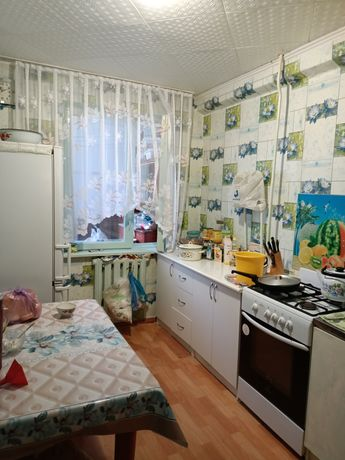 Продается хорошая квартира