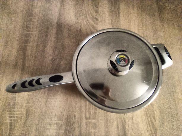 Сковороды для приготовление вторых блюд
