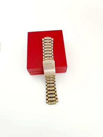 Brățara SEIKO Stainless Steel, originală pentru ceas;