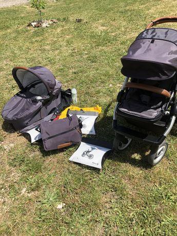 Детска количка Mutsy Evo Urban Nomad