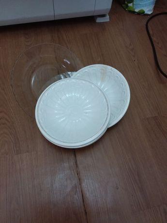 Посуда для дома и для дачи