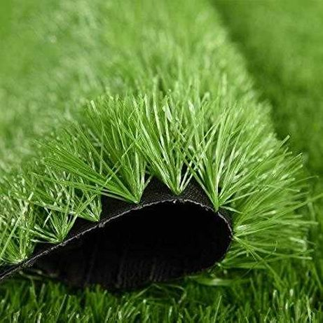 Искусственный газон 40 мм от S-Maker