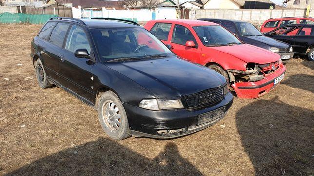 Dezmemrez Audi A4 B5 1.9 TDi