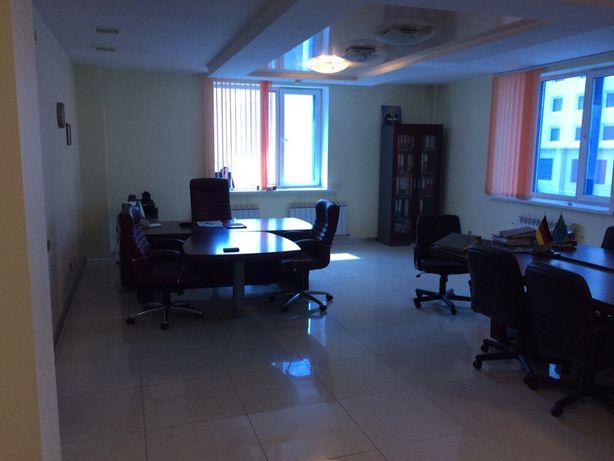 Продаются офисные помещения общей площадью 112.8 м.кв.