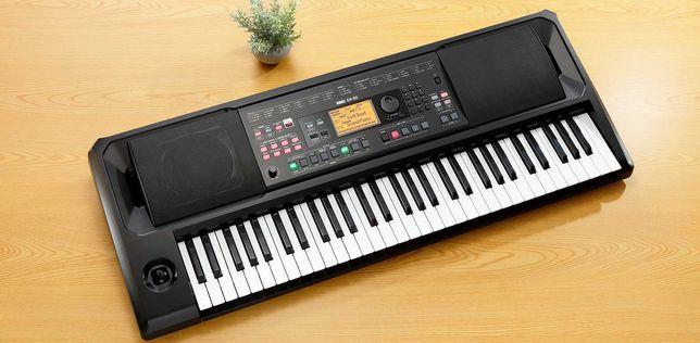 Синтезатор KORG - EK 50 (Новый, аранжировщик, 61 клавиша, 702 звука)