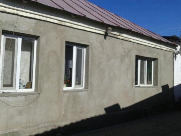 Продам дом в центре угол ул. Желтоксан/Левашова
