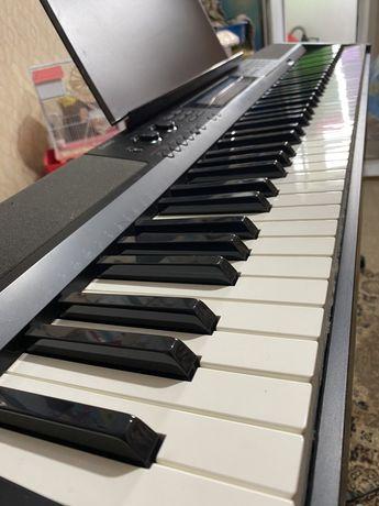 Электро фортепиано CASIO