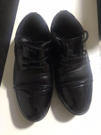 Pantofi de ocazie baiat, marime 29