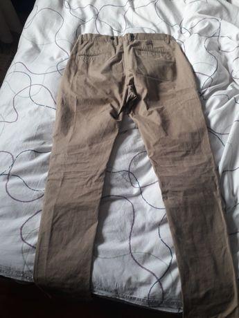 Pantaloni bărbătești de firma