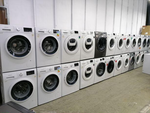 Super oferta, mașini de spălat din Import Germania Produse Noi