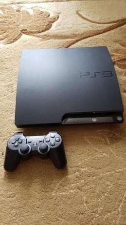 PlayStation 3 , 4.84 si FIFA19 PES19