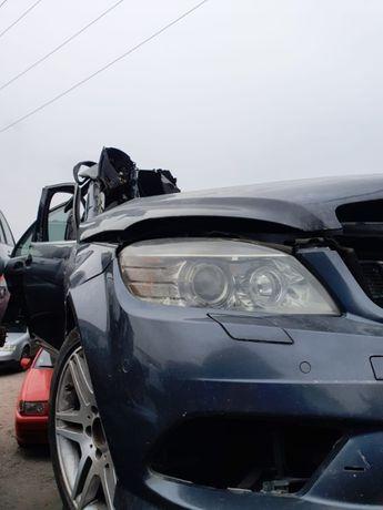 Mercedes c220 w204 cod motor OM651 AN 2011 Dezmembrez/Dezmembram
