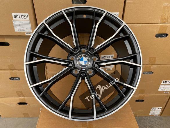 """Джанти за BMW 19"""" M Sport 669"""
