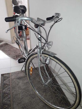 Велосипед произведен в Западна Германия