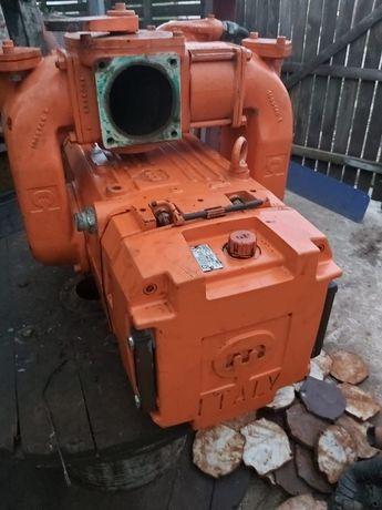 Pompa vitanja pt cisterna