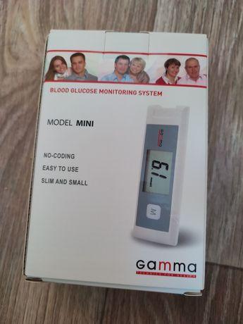 Глюкометр Gamma model mini