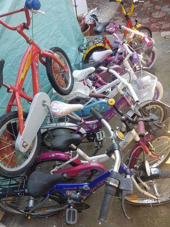 Biciclete copii germania  pe 12 ,14, 16 ,20și 24