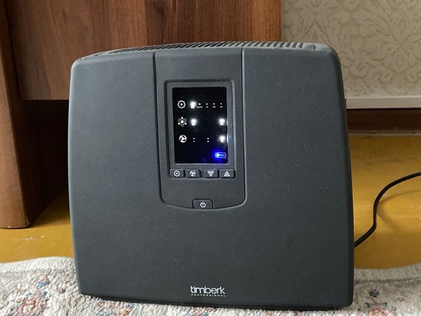 Очиститель - ионизатор воздуха